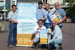 Maasvalleiwonenbeurs <br/> 23 & 24 september
